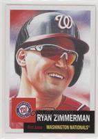 Ryan Zimmerman #/2,347