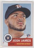 Josh James #/2,285