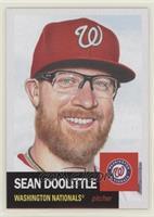 Sean Doolittle #/2,083
