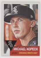 Michael Kopech #/2,157