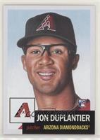 Jon Duplantier #/2,128