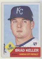Brad Keller #/2,125