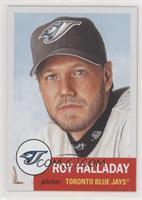 Roy Halladay #/2,504