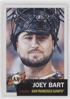 Joey Bart #/3,924