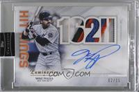 Mike Piazza [Uncirculated] #/15