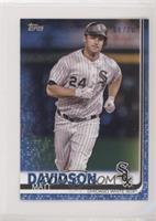 Matt Davidson #/10