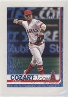 Zack Cozart #/10