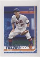 Todd Frazier #/10