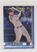 Brian Anderson #/10