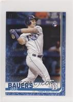 Jake Bauers #/10
