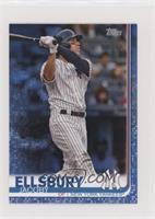 Jacoby Ellsbury #/10