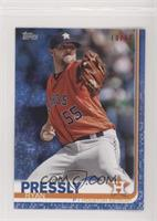 Ryan Pressly #/10
