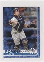Austin Romine #/10