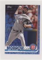 Brandon Morrow #/10