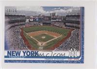 Yankee Stadium #/10