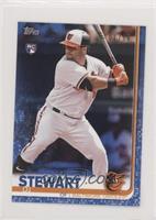 DJ Stewart #/10