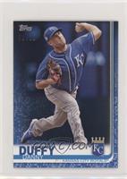 Danny Duffy #/10