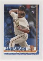 Shaun Anderson #/10