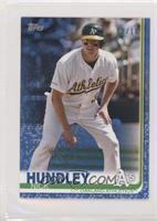 Nick Hundley #/10