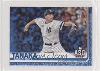 All-Star - Masahiro Tanaka #/10