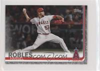 Hansel Robles #/1