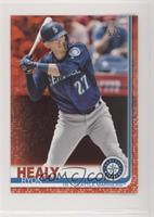 Ryon Healy #/5