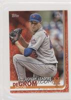 Jacob deGrom #/5