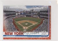 New York Yankees #/5