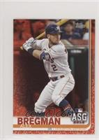 All-Star - Alex Bregman #/5