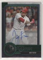 Joey Votto #/1