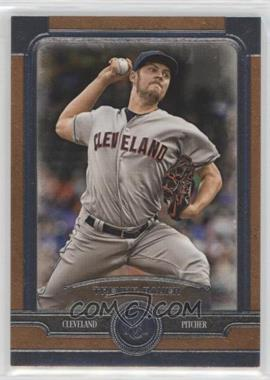 2019 Topps Museum Collection - [Base] - Copper #31 - Trevor Bauer