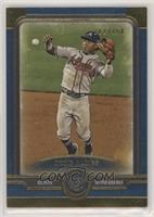 Ozzie Albies [EX to NM] #/150