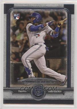 2019 Topps Museum Collection - [Base] #100 - Vladimir Guerrero Jr.