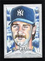 Don Mattingly, Matt Stewart #1/1