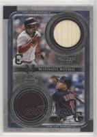 Jose Ramirez, Francisco Lindor /50