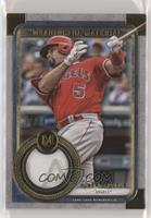 Albert Pujols [Noted] #/25