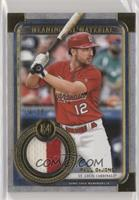 Paul DeJong [EX to NM] #/25