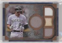 Nolan Arenado [EX to NM] #/75