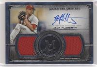 Jack Flaherty [EX to NM] #/299