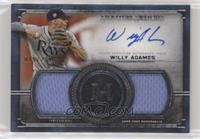 Willy Adames #19/299