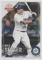 Kyle Seager [NoneGoodtoVG‑EX]