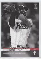Bryce Harper #/1