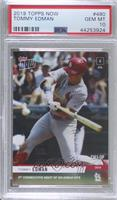 Tommy Edman [PSA 10 GEM MT] #/337