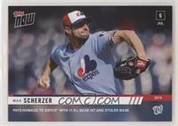 Max Scherzer #/717