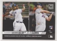 Vladimir Guerrero Jr., Pete Alonso /1491