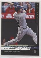 Mitch Haniger (Autographed To 199)