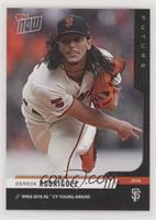 Dereck Rodriguez (To 199)