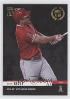 Mike Trout #/512