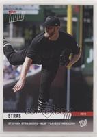Stephen Strasburg #/125