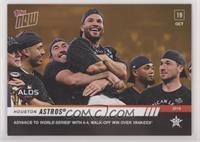 Houston Astros Team [EXtoNM]